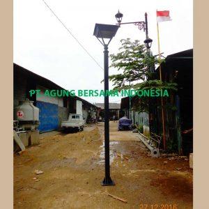 Jual Tiang CCTV Termurah
