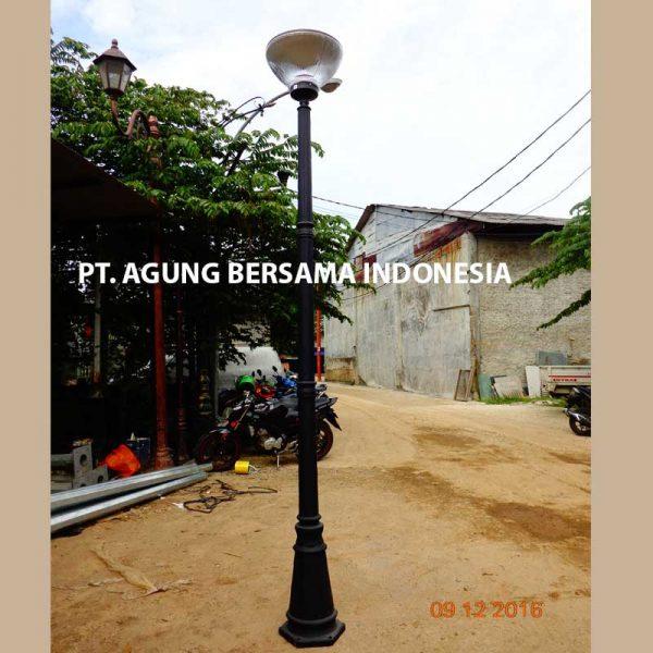 Jual Tiang Untuk Kamera CCTV