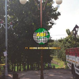 Harga Lampu Taman Minimalis Archives Pt Agung Bersama Indonesia